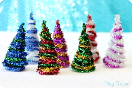 5 Insanely Adorable Pipe Cleaner Crafts To Make With Kids