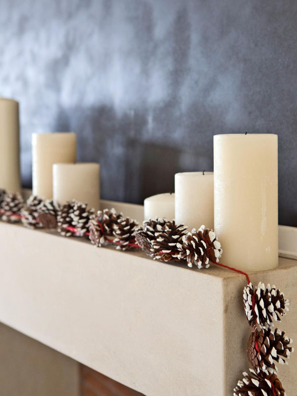 5 One-Hour Christmas Crafts