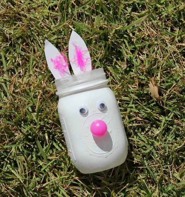 5 Super Cute Bunny Crafts for Kids to Make