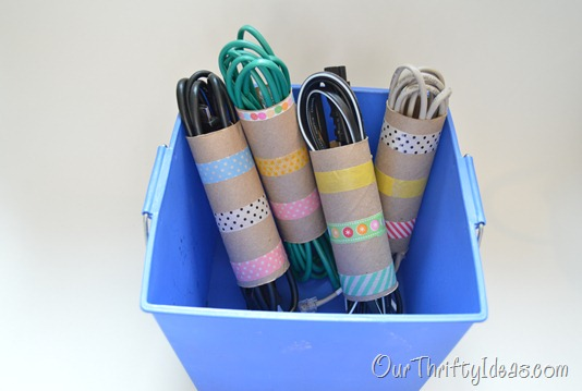 6 Clever Crafts Using Toilet Paper Rolls