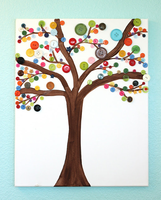 6 Easy  and  Fun Kids Crafts That Are Perfect for Beginners