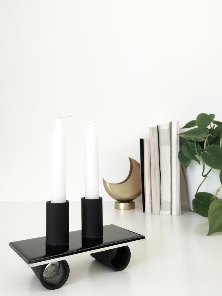 6 Fun and Easy DIY Candle Holder Projects