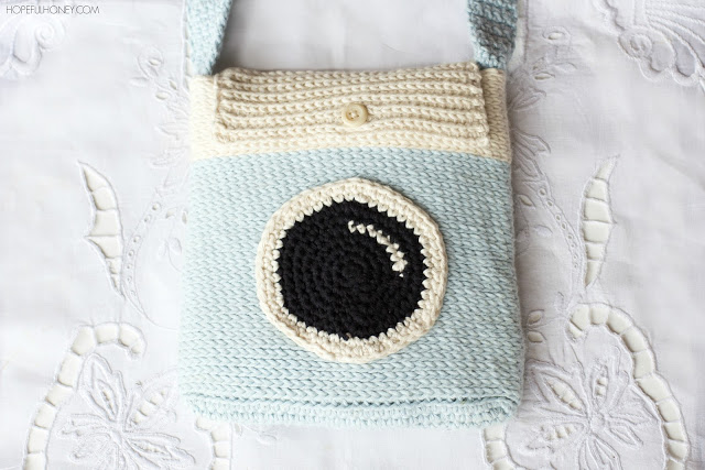 7 Free Crochet Purse  and  Bag Patterns