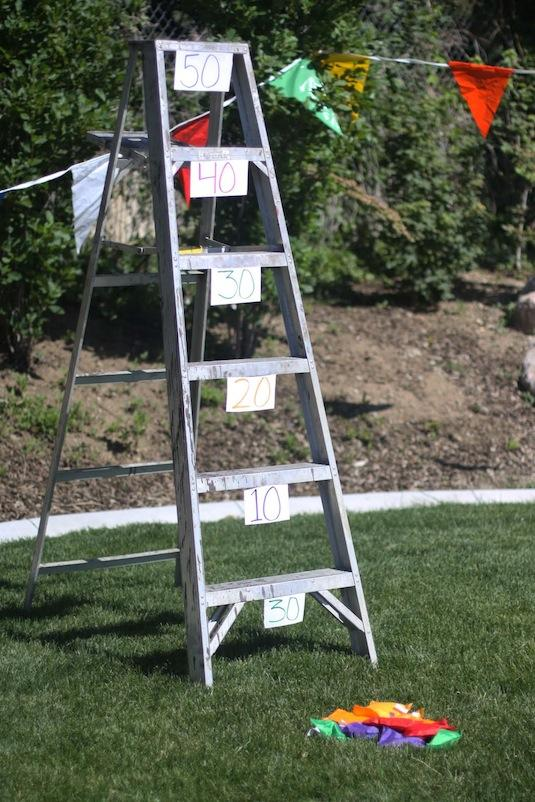 8 Fun Backyard DIY Projects to Surprise Your Kids