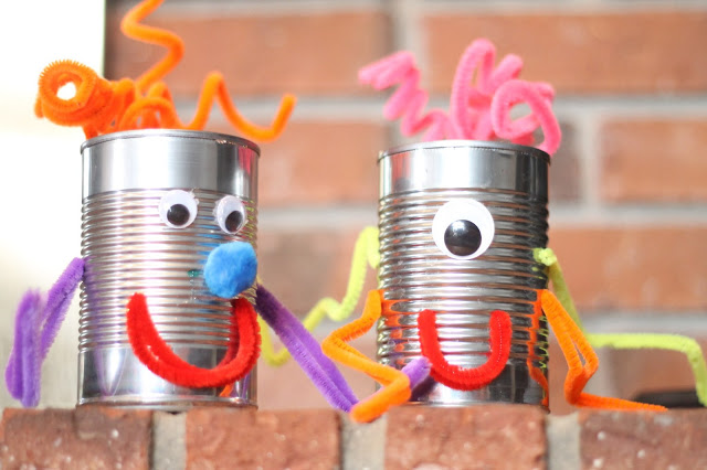 8 Insanely Adorable Pipe Cleaner Crafts To Make With Kids