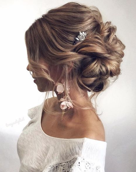 8 Most Trendy Wedding Hairstyles Inspiration for Bride