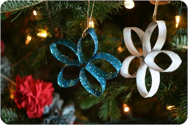 8 One-Hour Christmas Crafts