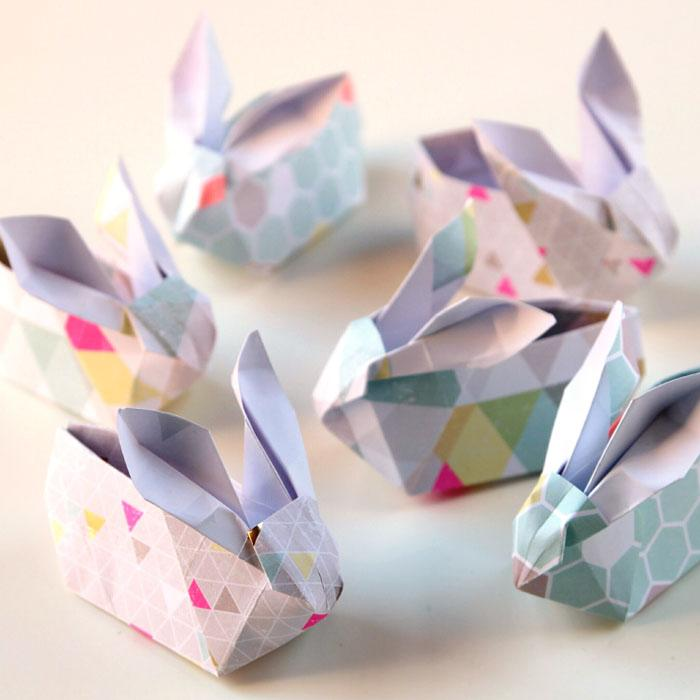 8 Super Cute Bunny Crafts for Kids to Make