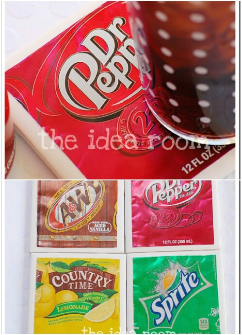 9 Amazing Things You Can Do with Empty Soda Cans