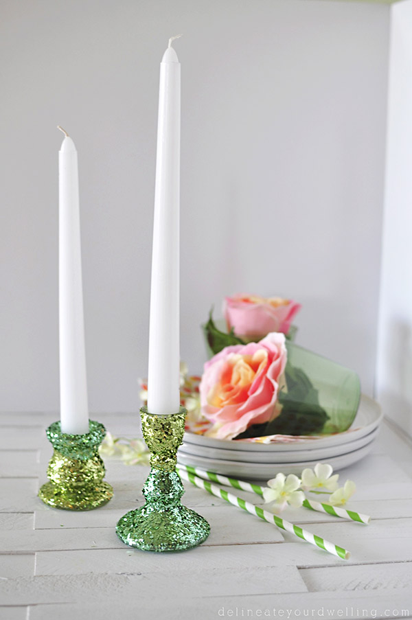9 Fun and Easy DIY Candle Holder Projects