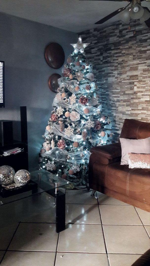 Amazing Christmas Tree Decoration Ideas 9