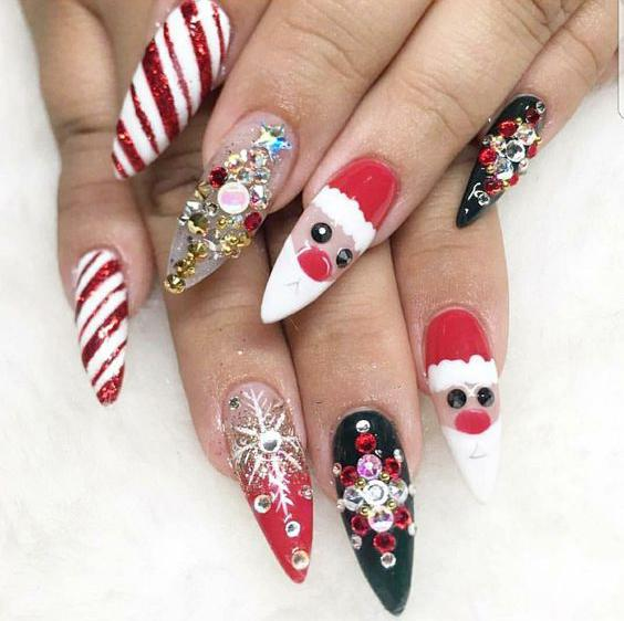 Christmas_Nails_Design_29