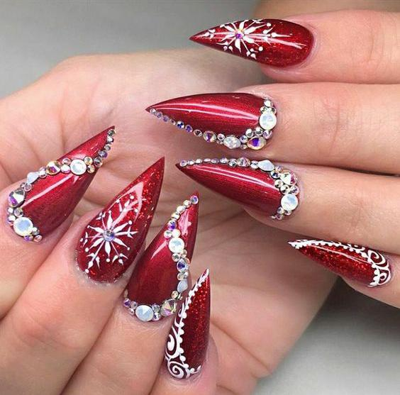 Christmas_Nails_Design_8