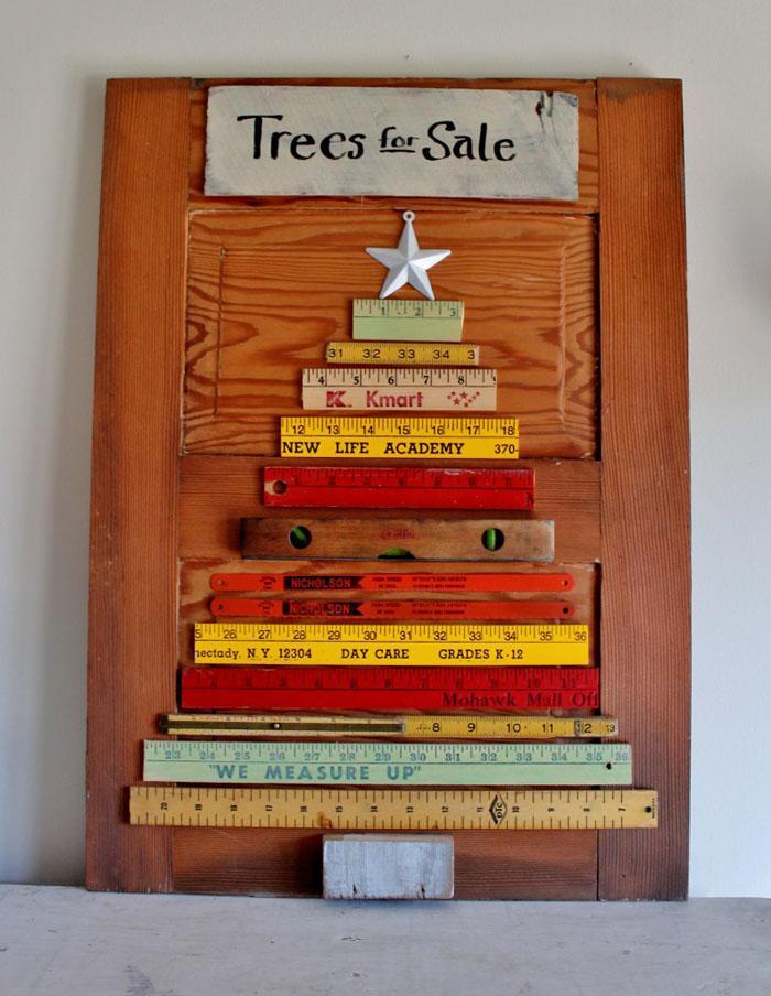 Festive Trash-To-Treasure Christmas Crafts 01