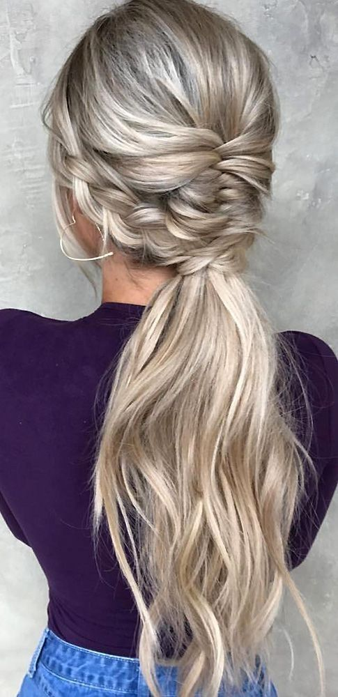 Most Popular Hairstyles on Pinterest Right Now 11