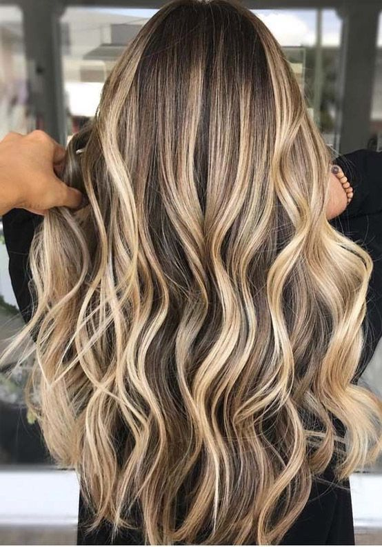 Most Popular Hairstyles on Pinterest Right Now 17