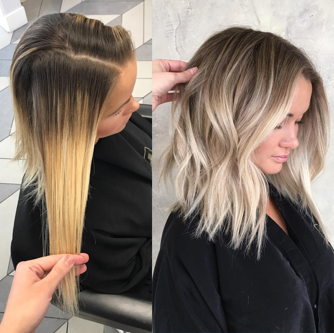 Most Popular Hairstyles on Pinterest Right Now 4