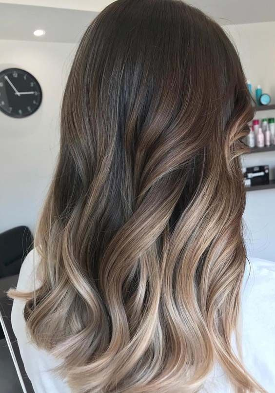 Most Popular Hairstyles on Pinterest Right Now 8