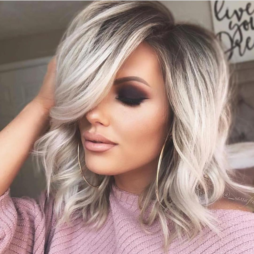 Most Popular Hairstyles on Pinterest Right Now 9