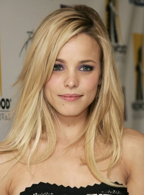 1 Stunning Shoulder Length Hairstyles and Haircuts