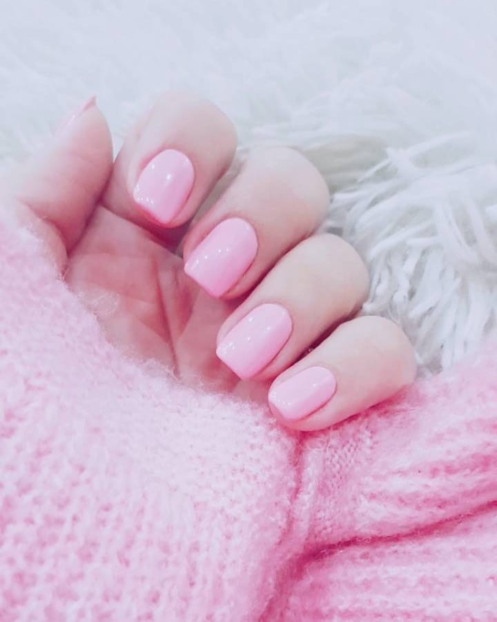 1 romantic nail designs ideas