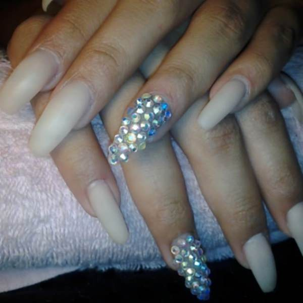 11 Stunning Acrylic Nail Ideas  to Inspire You