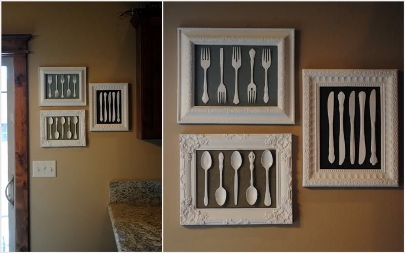 12 Awesome Things You Can Make With Dollar Store Picture Frames