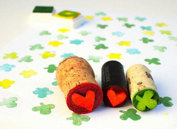 14 Easy Wine Cork Crafts