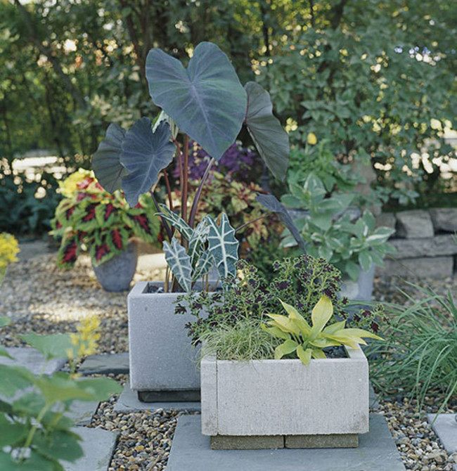 14 concrete-planter