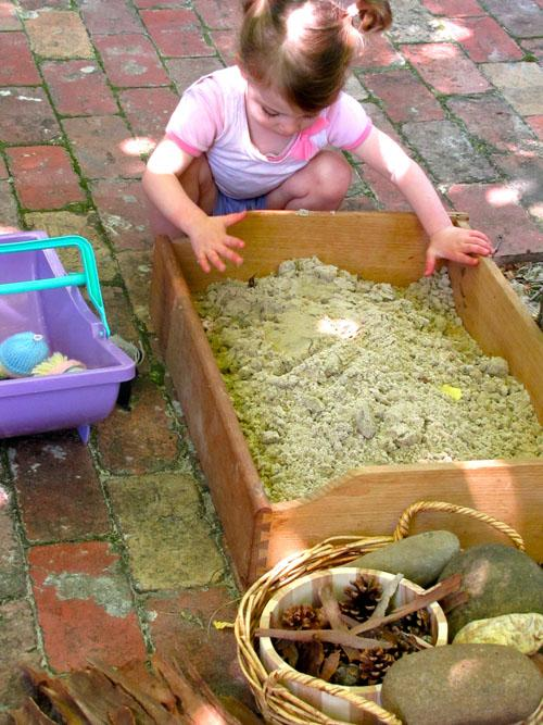 15 Cheap and Easy DIY Sandbox Ideas with Tutorials