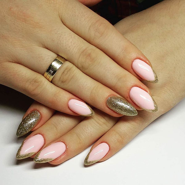 15 Stunning Acrylic Nail Ideas  to Inspire You