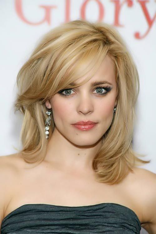 15 Stunning Shoulder Length Hairstyles and Haircuts