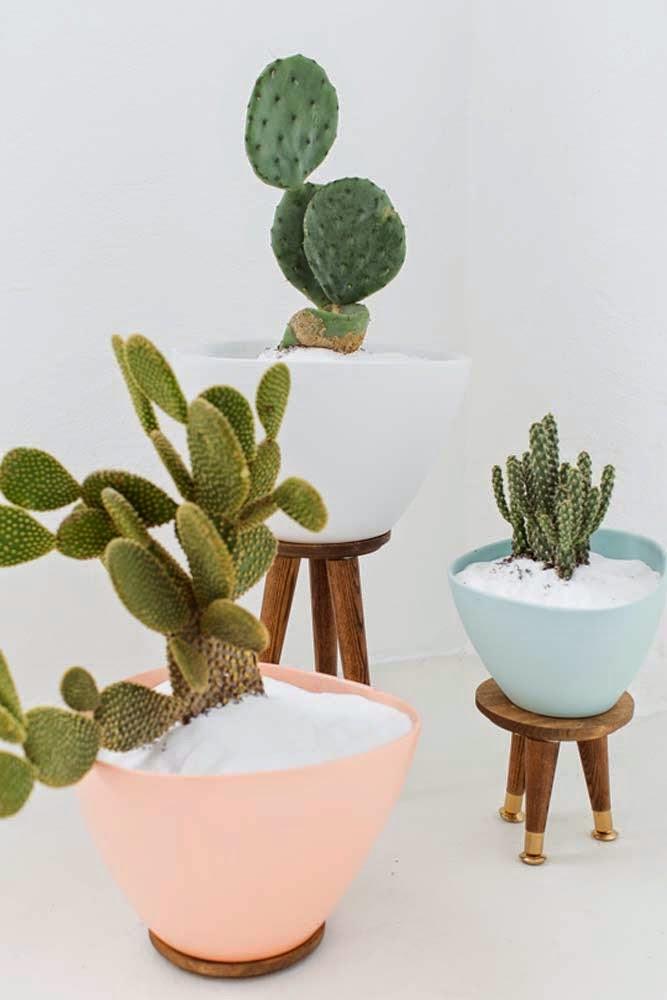 15 midcentury-planters