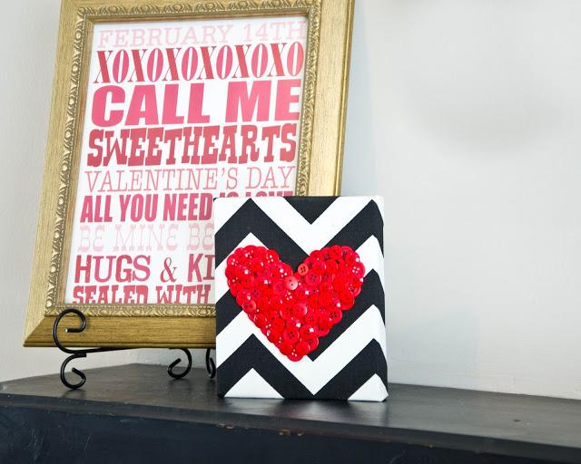 16 Gift Ideas for Valentines Day That You Can Make Yourself