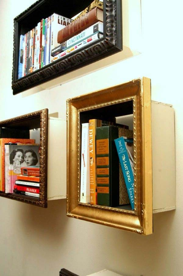 18 Awesome Things You Can Make With Dollar Store Picture Frames