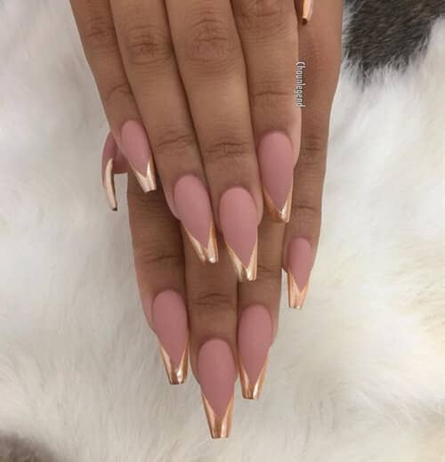 18 Stunning Acrylic Nail Ideas  to Inspire You