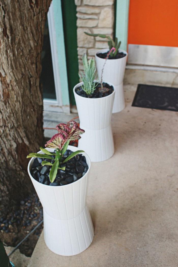 19 IKEA-planters