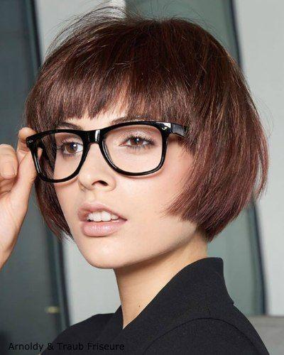 19 Super Short Haircuts with Bangs
