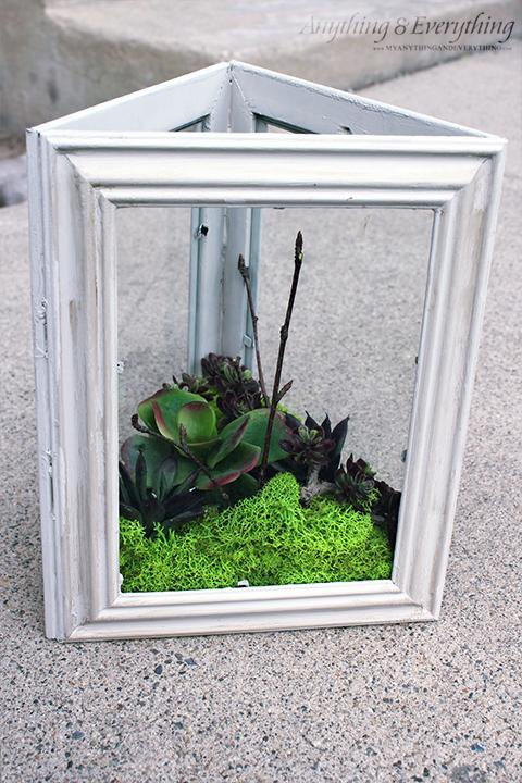 2 Awesome Things You Can Make With Dollar Store Picture Frames