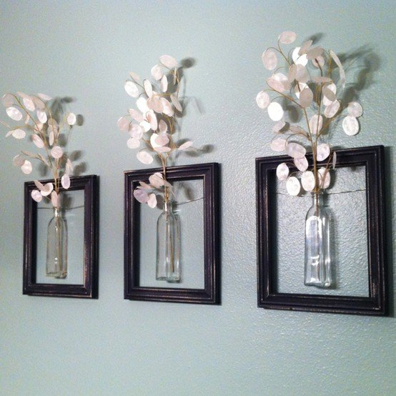 22 Awesome Things You Can Make With Dollar Store Picture Frames