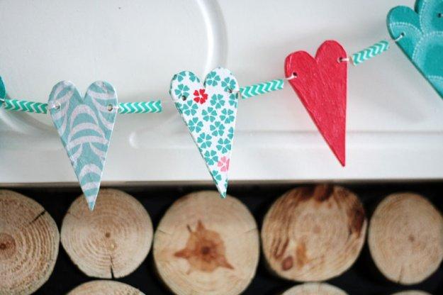 22 Last-Minute Valentines Day Decorating Ideas