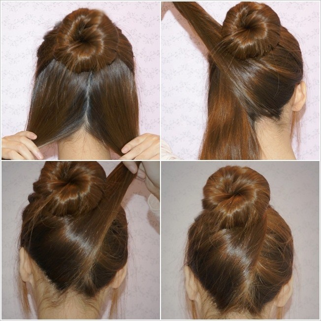 22 Quick And Easy Hairstyle For Busy Women