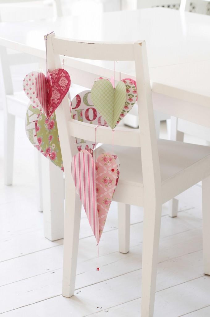 23 Last-Minute Valentines Day Decorating Ideas