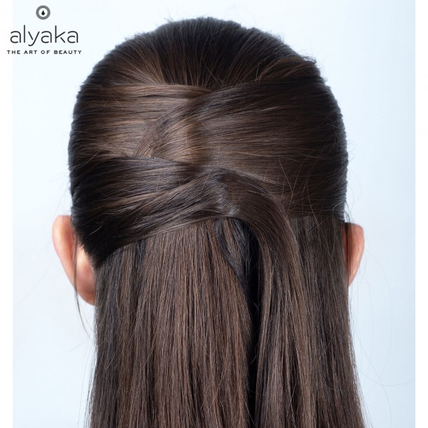 25 Quick And Easy Hairstyle For Busy Women