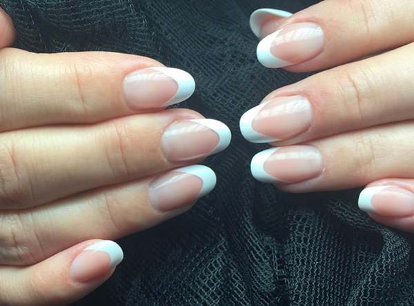 25 Stunning Acrylic Nail Ideas  to Inspire You