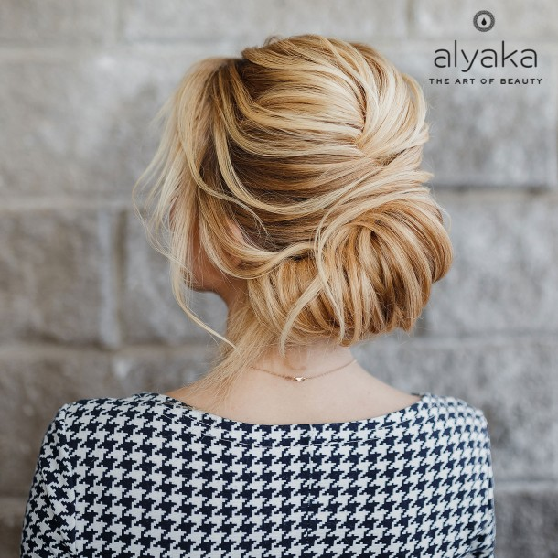 26 Quick And Easy Hairstyle For Busy Women