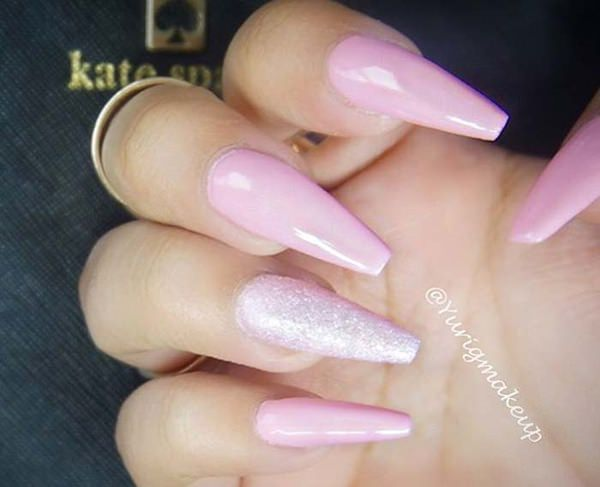 26 Stunning Acrylic Nail Ideas  to Inspire You