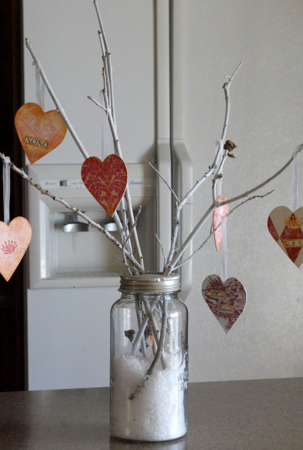27 Last-Minute Valentines Day Decorating Ideas