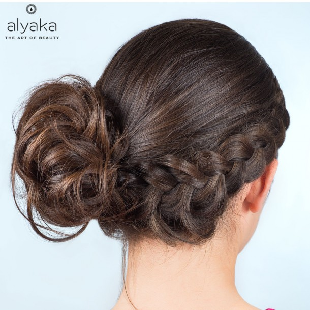 27 Quick And Easy Hairstyle For Busy Women