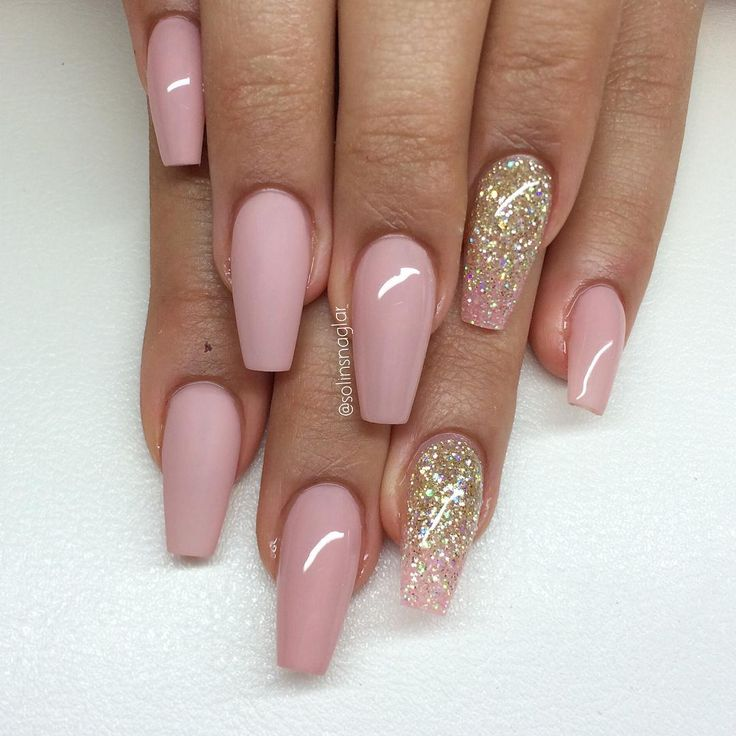 27 Stunning Acrylic Nail Ideas  to Inspire You